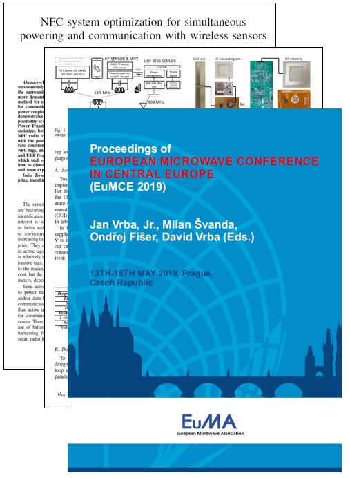 Chatu Tech en la conferencia Europea EuMCE2019